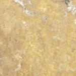 Gold Yellow Travertine