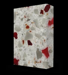 Avonite Crushed Garnet